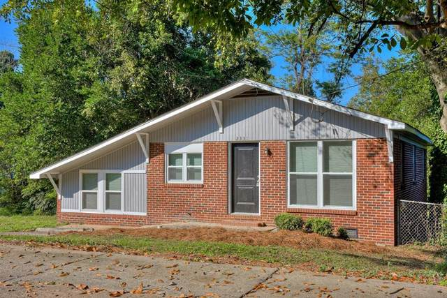 2331 Mount Auburn Street, Augusta, GA 30904 (MLS #462219) :: For Sale By Joe | Meybohm Real Estate
