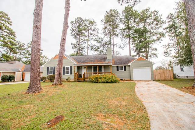 123 Trailwood Avenue, Aiken, SC 29803 (MLS #462223) :: Better Homes and Gardens Real Estate Executive Partners