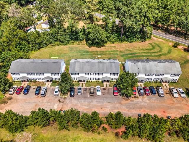 2860 Banks Mill Road, Aiken, SC 29803 (MLS #462224) :: Melton Realty Partners