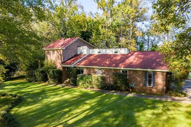 455 Carole Drive, Grovetown, GA 30813 (MLS #462237) :: RE/MAX River Realty