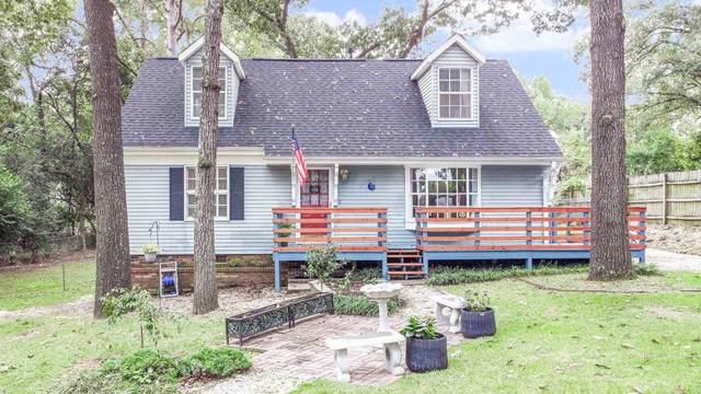 2124 Crosley Street, Augusta, GA 30906 (MLS #462267) :: RE/MAX River Realty