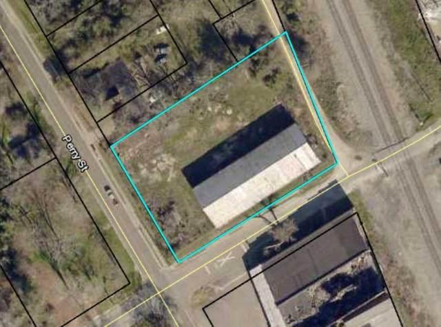 305 E 8th Street, Waynesboro, GA 30830 (MLS #462280) :: RE/MAX River Realty