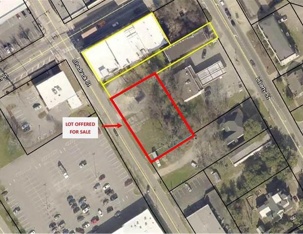 532 Shadrack Street, Waynesboro, GA 30830 (MLS #462284) :: Better Homes and Gardens Real Estate Executive Partners