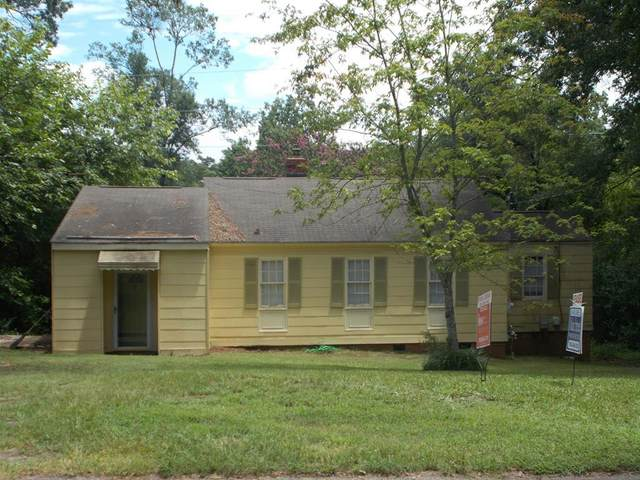 1037 Bedford Drive, Augusta, GA 30904 (MLS #462290) :: Shannon Rollings Real Estate