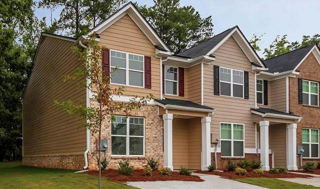 2171 River Park Court, Augusta, GA 30907 (MLS #462295) :: Shannon Rollings Real Estate
