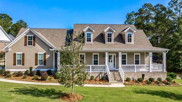 960 Bartram Ridge, Evans, GA 30809 (MLS #462298) :: Melton Realty Partners