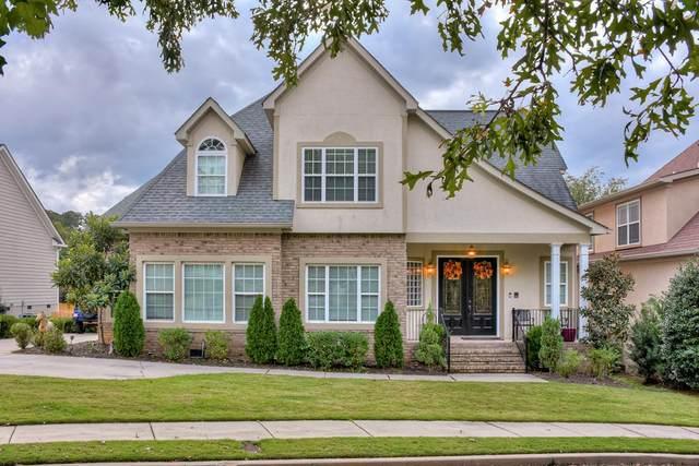 4109 Shady Oaks Drive, Martinez, GA 30907 (MLS #462302) :: Melton Realty Partners