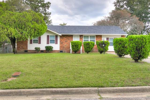 3415 Apple Jack Terrace, Augusta, GA 30906 (MLS #462309) :: Better Homes and Gardens Real Estate Executive Partners