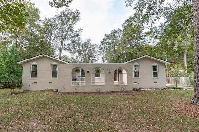 227 Bella Vita Way, Evans, GA 30809 (MLS #462315) :: Better Homes and Gardens Real Estate Executive Partners
