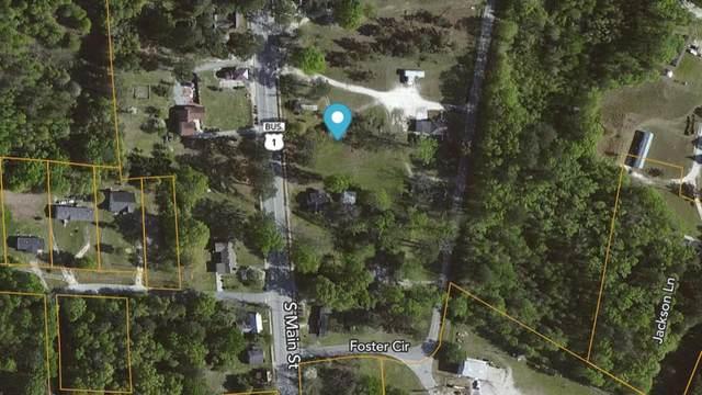 00 Cypress Street, Wadley, GA 30477 (MLS #462318) :: McArthur & Barnes Partners | Meybohm Real Estate