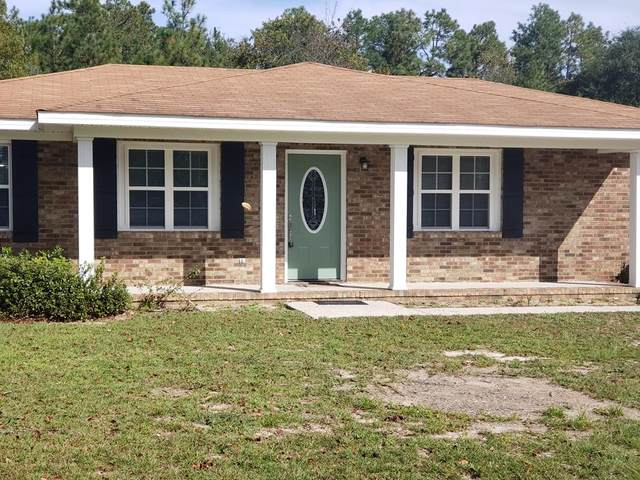 2249 Travis Road, Augusta, GA 30906 (MLS #462336) :: Better Homes and Gardens Real Estate Executive Partners