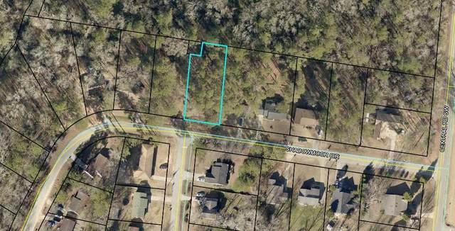 7 Shadowmoor Circle, Thomson, GA 30824 (MLS #462371) :: Tonda Booker Real Estate Sales
