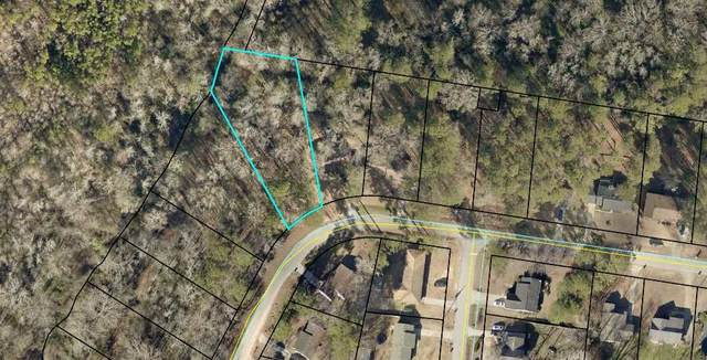 11 Shadowmoor Circle, Thomson, GA 30824 (MLS #462372) :: Melton Realty Partners