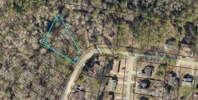 12 Shadowmoor Circle, Thomson, GA 30824 (MLS #462374) :: Melton Realty Partners