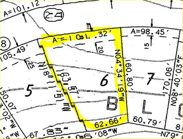 6-11 Arbor Lane, McCormick, SC 29835 (MLS #462396) :: Melton Realty Partners