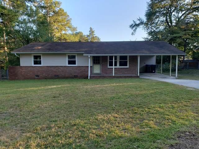 3374 Wedgewood Drive, Augusta, GA 30909 (MLS #462416) :: For Sale By Joe | Meybohm Real Estate