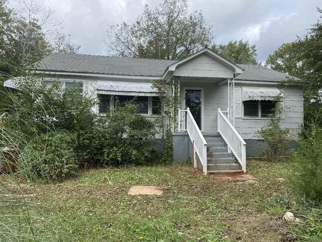 108 Ellison, McCormick, SC 29835 (MLS #462422) :: Tonda Booker Real Estate Sales