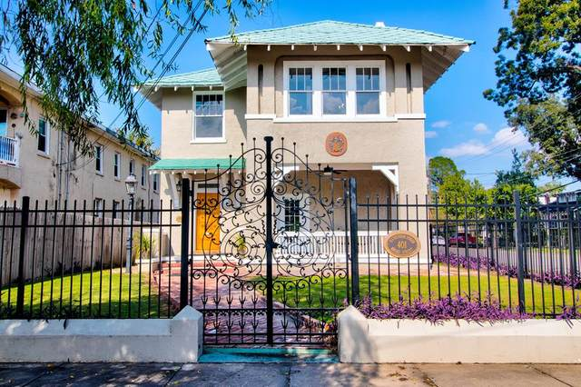 401 Broad Street, Augusta, GA 30901 (MLS #462451) :: Melton Realty Partners