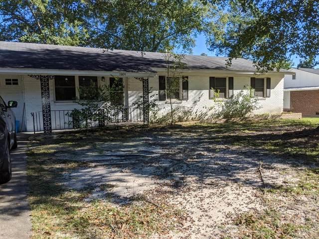1604 Fairwood Drive, Augusta, GA 30909 (MLS #462458) :: Melton Realty Partners