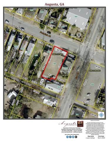 1906 Fenwick Street, Augusta, GA 30904 (MLS #462492) :: Melton Realty Partners