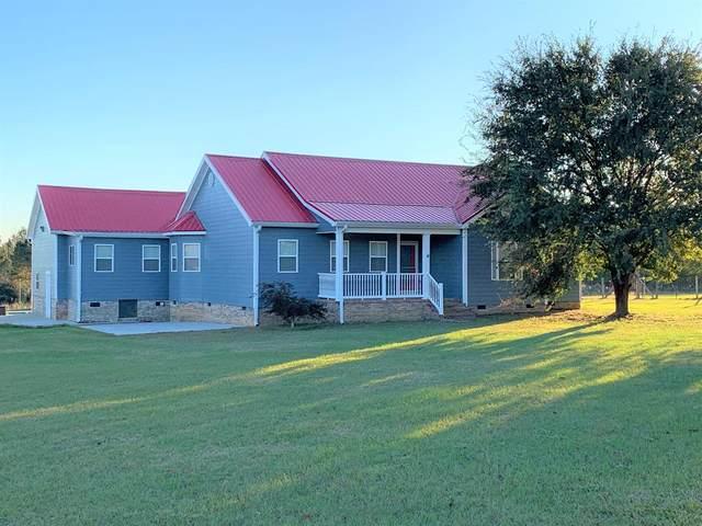 176 Story Randall Road, Thomson, GA 30824 (MLS #462521) :: Melton Realty Partners
