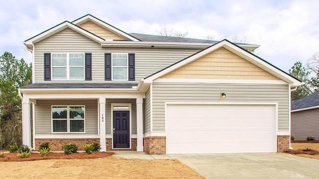 537 Post Oak Lane, Augusta, GA 30909 (MLS #462539) :: Melton Realty Partners