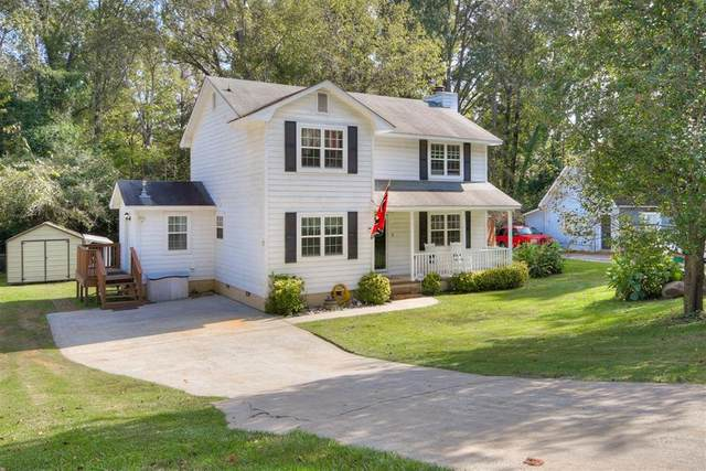 3716 Winchester Trail, Martinez, GA 30907 (MLS #462544) :: Better Homes and Gardens Real Estate Executive Partners