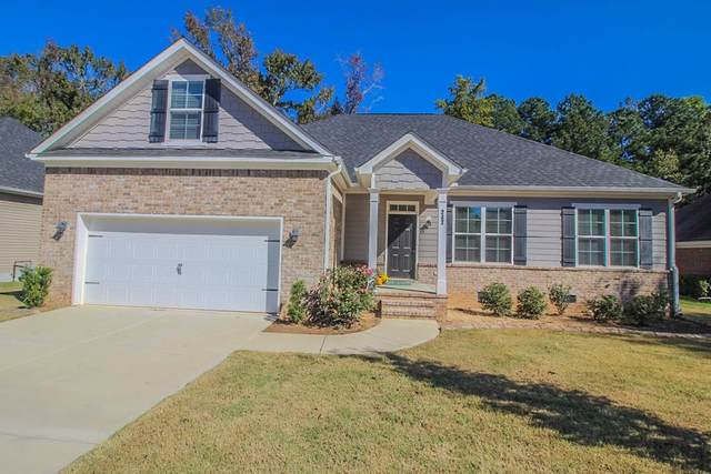 247 Stonington Drive, Martinez, GA 30907 (MLS #462573) :: Melton Realty Partners