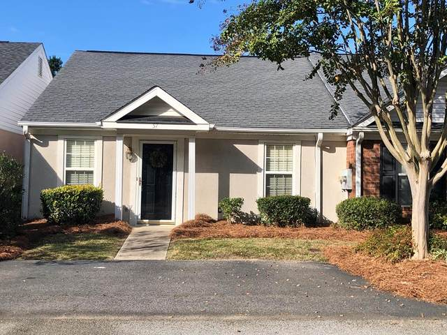 57 Charlestowne Drive, Augusta, GA 30907 (MLS #462575) :: Melton Realty Partners