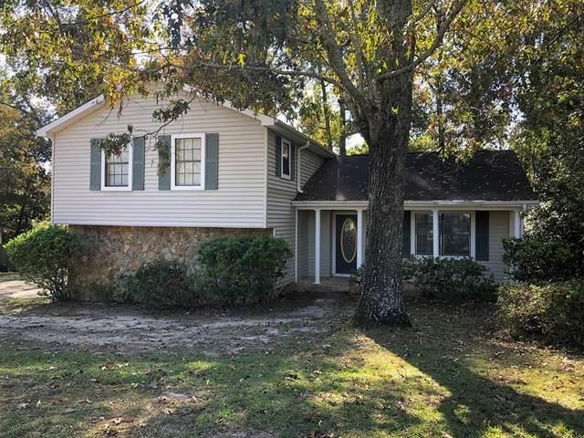 4474 Shadowmoor Drive, Martinez, GA 30907 (MLS #462595) :: For Sale By Joe | Meybohm Real Estate