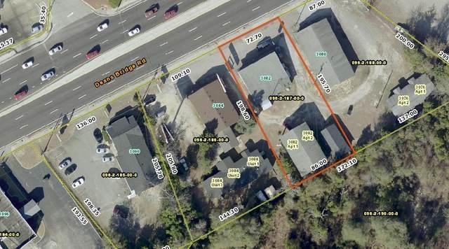 3082 Deans Bridge Road, Augusta, GA 30906 (MLS #462607) :: Melton Realty Partners