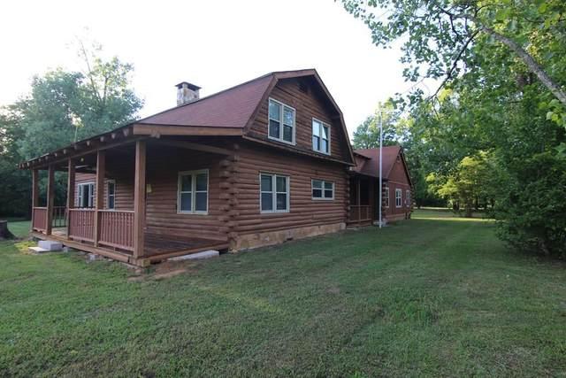 146 Greiner Circle Ext, Hephzibah, GA 30815 (MLS #462608) :: Tonda Booker Real Estate Sales
