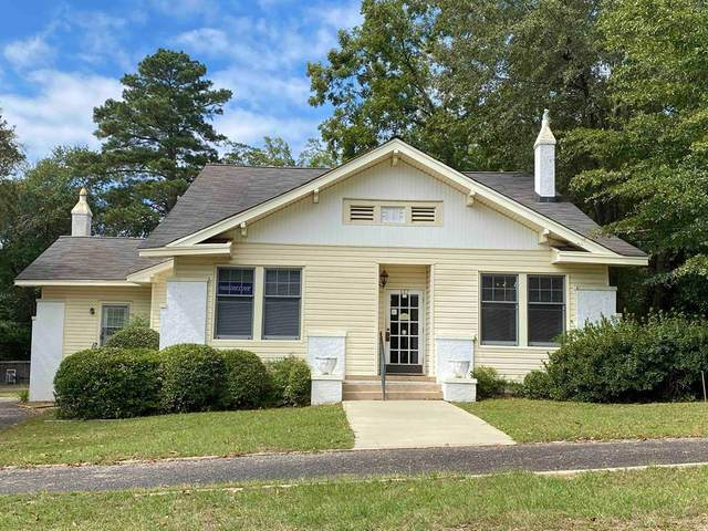 117 SW Waterloo Street, Aiken, SC 29801 (MLS #462630) :: Better Homes and Gardens Real Estate Executive Partners