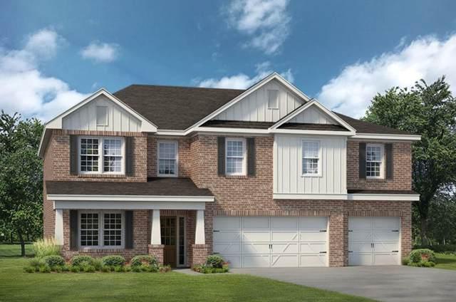 208 Callahan Drive, Evans, GA 30809 (MLS #462635) :: Young & Partners