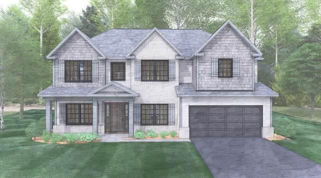 210 Callahan Drive, Evans, GA 30809 (MLS #462638) :: Young & Partners
