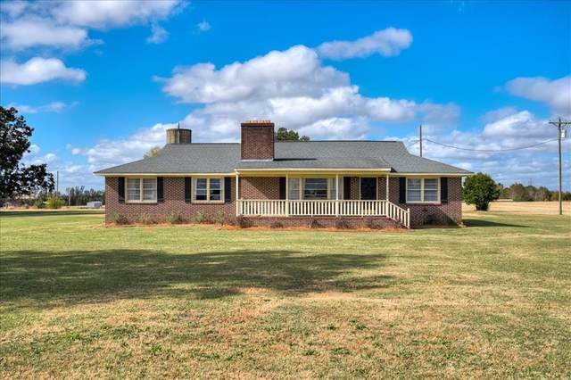 1084 Mark Walden Road, Blythe, GA 30805 (MLS #462666) :: Better Homes and Gardens Real Estate Executive Partners