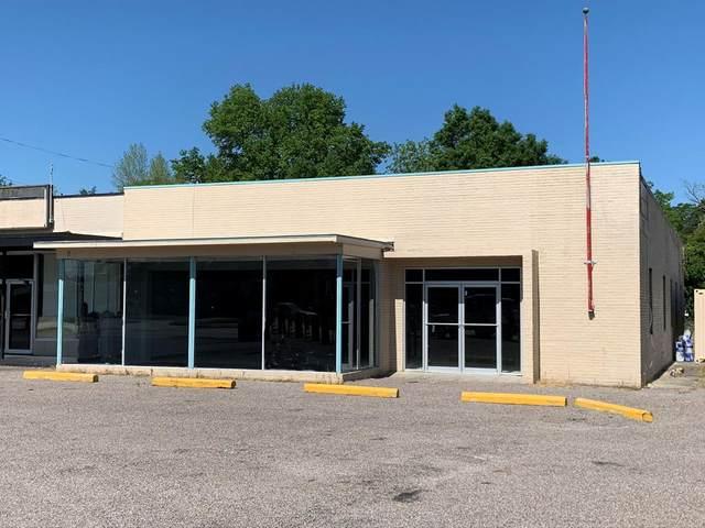 2503 Peach Orchard Road, Augusta, GA 30906 (MLS #462706) :: Melton Realty Partners