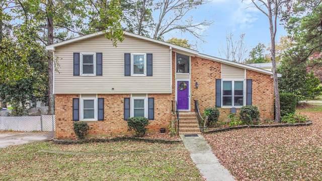 3023 Angela Street, Augusta, GA 30907 (MLS #462711) :: Melton Realty Partners