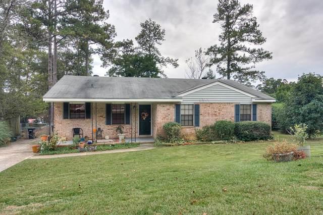 3026 Silverwood Drive, Augusta, GA 30907 (MLS #462718) :: Melton Realty Partners