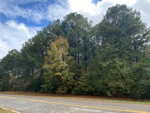 0-A Wrightsboro Road, Thomson, GA 30824 (MLS #462723) :: Shannon Rollings Real Estate