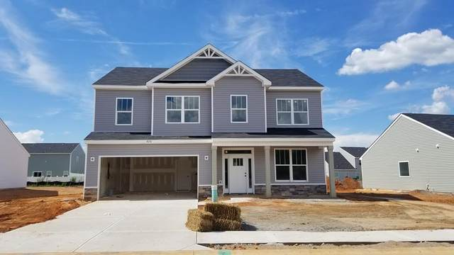 856 Carnation Pass, Aiken, SC 29803 (MLS #462734) :: Young & Partners