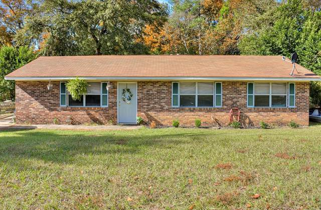 415 Kingstree Street, North Augusta, SC 29841 (MLS #462738) :: Melton Realty Partners
