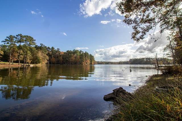 Lot 3 Lake Pointe Way, PROSPERITY, SC 29127 (MLS #462742) :: Young & Partners