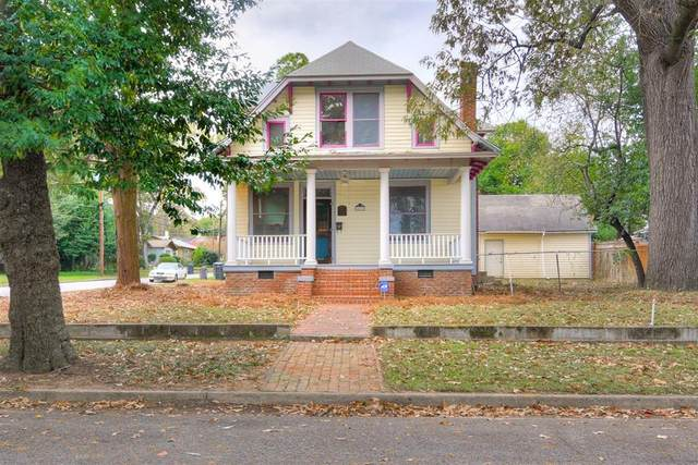 1017 Adrian Street, Augusta, GA 30904 (MLS #462744) :: Tonda Booker Real Estate Sales