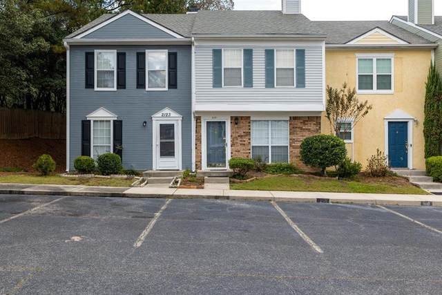 2121 Turtle Court, Augusta, GA 30907 (MLS #462749) :: For Sale By Joe | Meybohm Real Estate