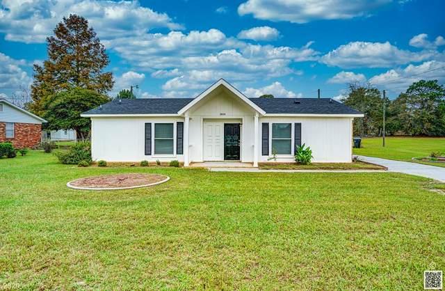 3834 Fairington Drive, Hephzibah, GA 30815 (MLS #462750) :: Melton Realty Partners
