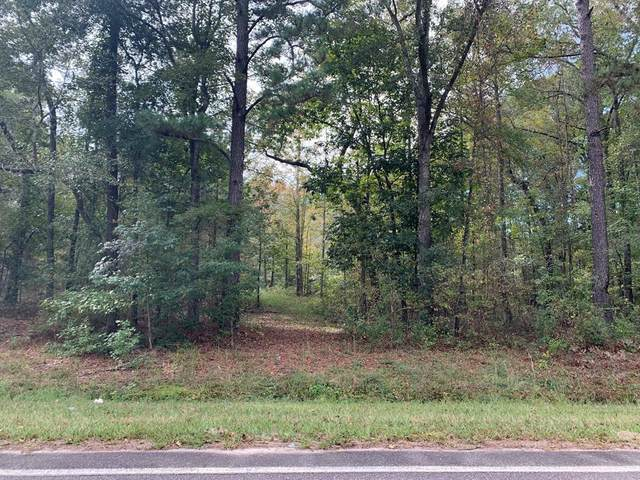 0 S Us Highway 1, Wadley, GA 30477 (MLS #462761) :: Tonda Booker Real Estate Sales