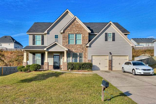 4765 Billie J Drive, Augusta, GA 30909 (MLS #462790) :: Better Homes and Gardens Real Estate Executive Partners