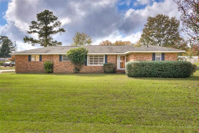 187 Duncan Road, Graniteville, SC 29829 (MLS #462795) :: Young & Partners