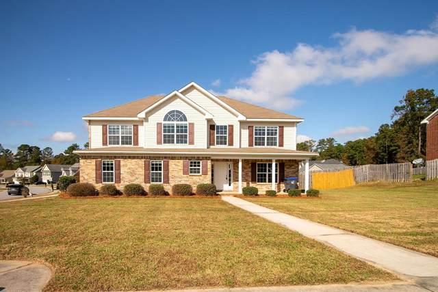 5004 Reynolds Way, Grovetown, GA 30813 (MLS #462810) :: Melton Realty Partners